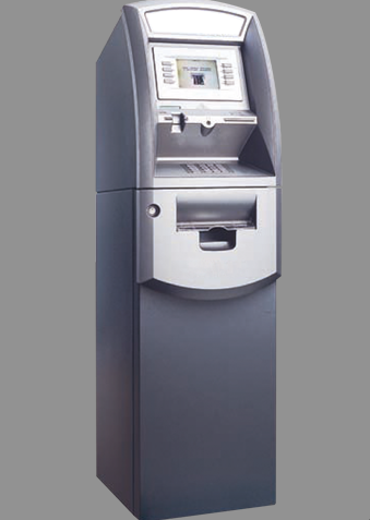 ATM service in Oregon